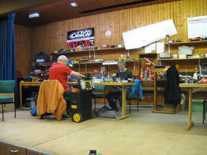 und Werkstatt