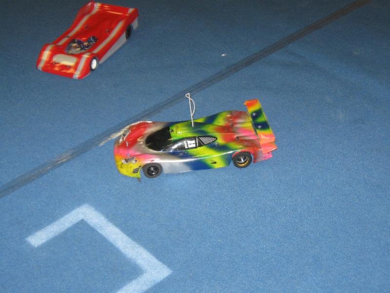 Erik\'s Auto Tamiya F103