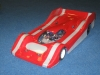 Cheesi\'s Red Flitzer Tamiya F103