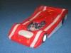 Cheesi\'s Red Flitzer Tamiya F103